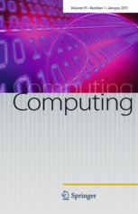 Journal of Computing (Springer)